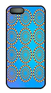 Optical Illusions HAC1014364 Custom PC Hard For LG G3 Phone Case Cover Black