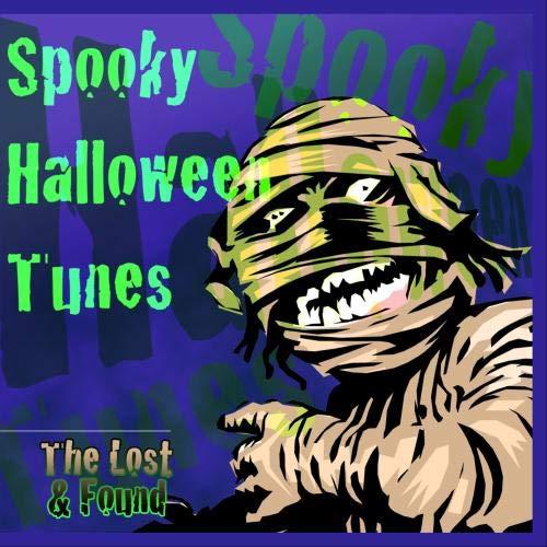 Halloween Spooky Tunes (Spooky Halloween Tunes)