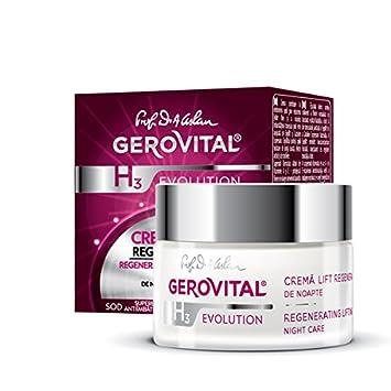 Gerovital H3 Evolution Crema lift Regenerante