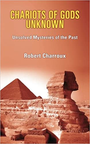 Download past chariots the of ebook mysteries free gods the of unsolved