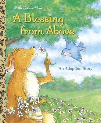 A Blessing from Above(Hardback) - 2004 Edition pdf epub