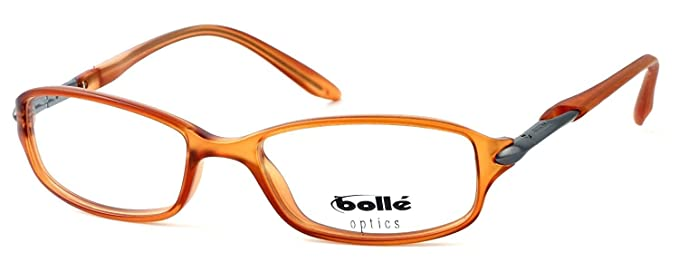 Bolle Optical Elysee in Cognac Eyeglass Frame ; DEMO LENS (70216 ...