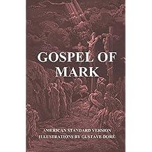 Gospel of Mark (illustrated)