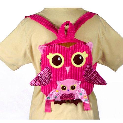 Backpack Buddies Stuffed Fiesta Toys