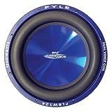 Pyle PLBW104 10-Inch 1,000-Watt DVC Subwoofer
