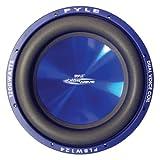 Pyle PLBW104 10-Inch 1000W DVC Subwoofer