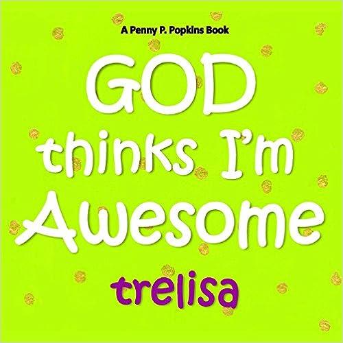 Como Descargar Desde Utorrent God Thinks I'm Awesome: A Penny P. Popkins Book Epub Libres Gratis