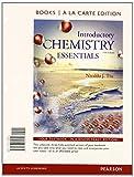 Introductory Chemistry Essentials, Books a la Carte Edition, Tro, Nivaldo J., 0133984648