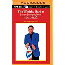 THE WEALTHY BARBER (CD-Audio): Everyone's Commonsense Guide to Becoming Financially Independent
