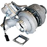 BorgWarner Turbo Systems 179030 Navistar DT466 & DT570 Turbocharger ...