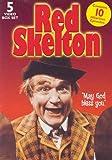 Red Skelton [VHS]