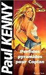 Coplan, tome 235 : Perfides pyramides pour Coplan par Kenny