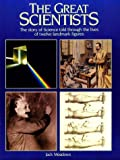 img - for The Great Scientists book / textbook / text book