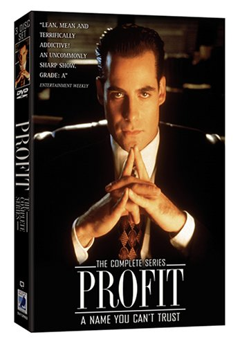 Profit   The Complete Series