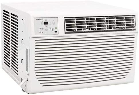 Koldfront WAC12001W 12,000 BTU Window Air Conditioner