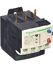 Schneider Electric LRD12 Tesys D Relés de Protección Térmica, 5,5.8 A, Clase 10A