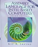 Assembly Language for Intel-Based Computers (3rd Edition)