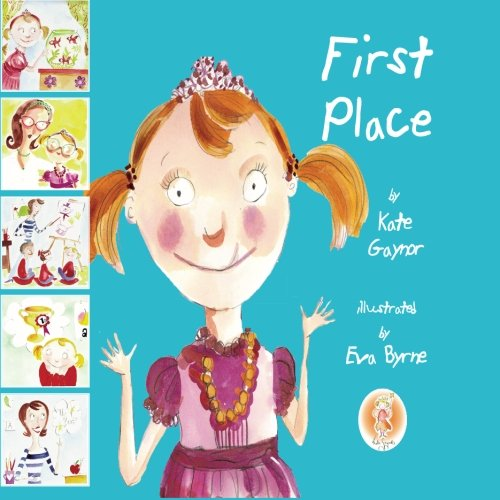 First Place - A story book helping kids to understand cleft palate & cleft lip (Special Stories Series 1) (Volume 1) (Season 1 Service Lip)