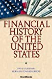 img - for Financial History of the United States book / textbook / text book