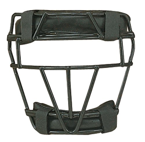 Markwort Adult Softball Catcher's Mask (Black (Adult Softball Catchers)