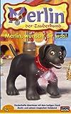 Merlin, der Zauberhund - Merlin, wünsch' Dir was! [VHS]