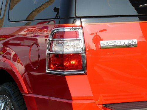 FORD Expedition (D Style) 07-C Insert Ac - Ford Expedition Trim Fender Shopping Results