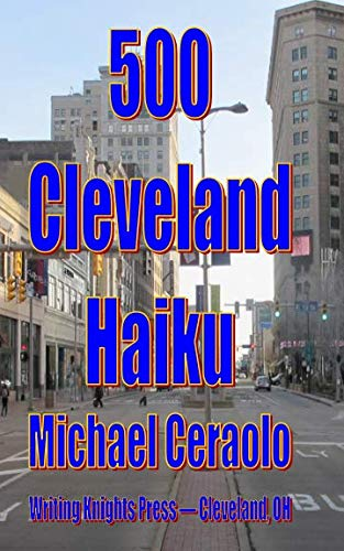 500 Cleveland Haiku