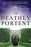 Download The Deathly Portent (Lady Fan Mystery Book 2) in PDF ePUB Free Online