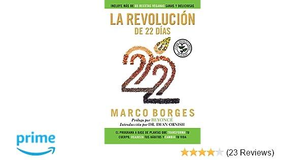 La revolución de 22 días: El programa a base de plantas que ...