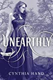 """Unearthly (Unearthly - Trilogy)"" av Cynthia Hand"