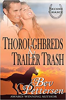 Book Thoroughbreds and Trailer Trash (Last Chance Series)