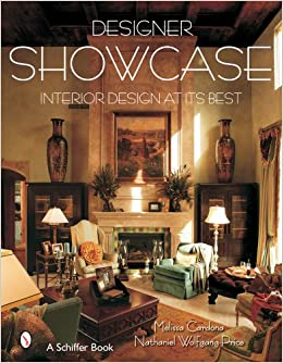 Designer Showcase Interior Design At Its Best Melissa Cardona