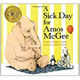 Sick Day for Amos Mcgee by Philip C. Stead (1-May-2010) Hardcover