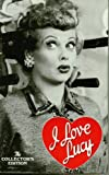 I Love Lucy Collector's Edition (The Beginning to the End)