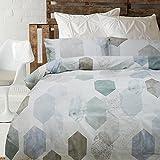 Merryfeel 100% cotton Digital Printing Duvet Cover Set- Multi colors - King