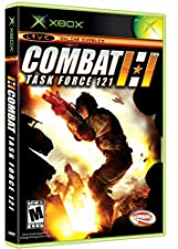 Combat Task Force 121