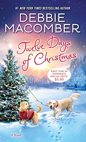 Twelve Days of Christmas: A Christmas Novel (Readings 2019 Christmas For Mass)