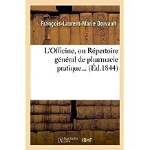 L OFFICINE  ED 1844