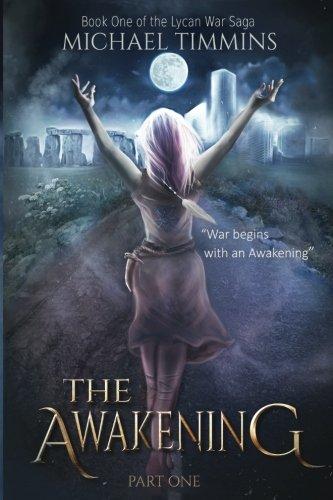 Download THE AWAKENING:  Part One (The Lycan War Saga) ebook
