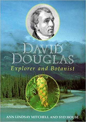 Book David Douglas