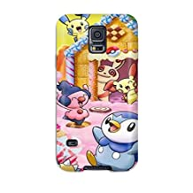 Fashionable AaknHSS4624tDpmJ Galaxy S5 Case Cover For Pokemon Protective Case