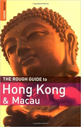The Rough Guide to Hong Kong 6