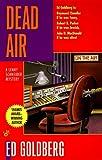 Dead Air, Ed Goldberg, 0425162974