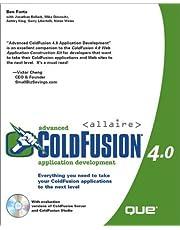Advanced Coldfusion 4.0 Application Development