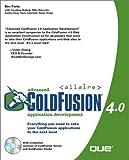 Advanced Cold Fusion 4 Application Development