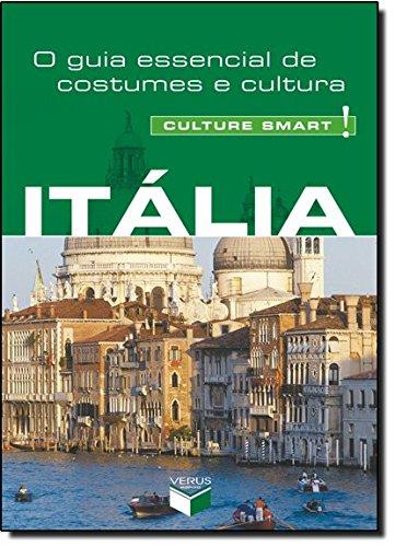 Culture Smart! Itália