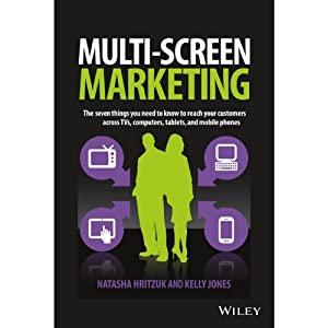Multiscreen Marketing | Livre audio