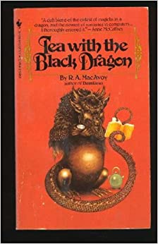 Book Tea With the Black Dragon