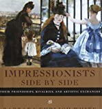 Impressionists Side by Side, Barbara E. White, 0679443177