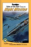 img - for Night Mission (Tales of the RAF) book / textbook / text book